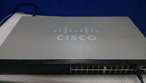 Cisco 24 Port Switch