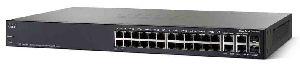 Cisco 28 Port Switch