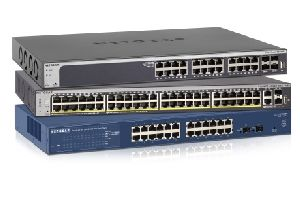 Networking Switches 01