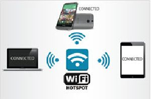 Hotspot Wifi Internet Services