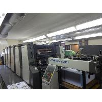 Lithrone 26 Offset Printing Machine