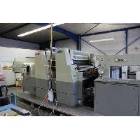 Miller Offset Printing Machine