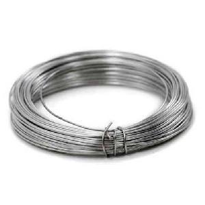 Bare Aluminum Wires