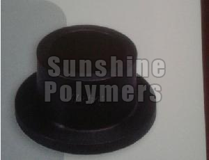 HDPE Pipe End Collar
