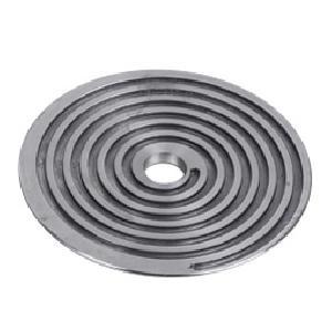 Die Casting Spiral Plate