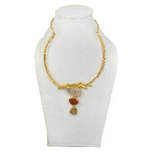 Imitation Gemstone Necklaces