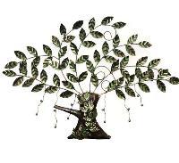 Iron Decorative Tree Of Life