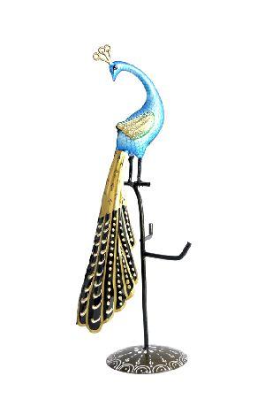 Peacock Hanger Hooks