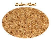 Broken Wheat