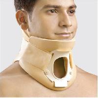 Holed Cervical Collar