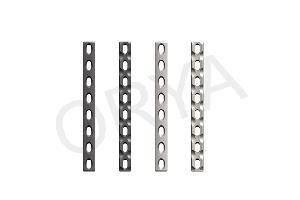 4.5 mm Narrow Compression DCP Bone Plates