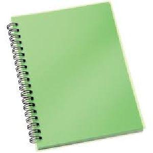 Spiral Notebook 01