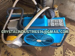 Breathing Air Compressor 02