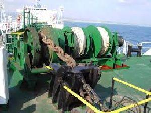 Marine Equipment