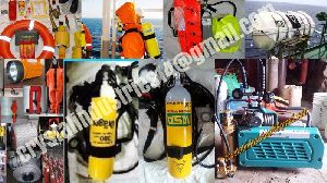 Self Contained Breathing Apparatus 01