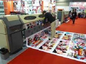 Flex Sheet Printing Services