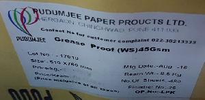 Butter Paper 03