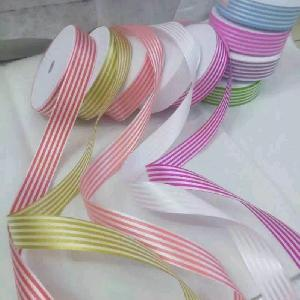 Decorative Ribbon 07