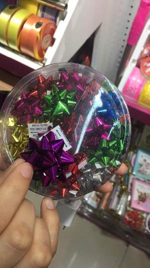 Decorative Ribbons 16
