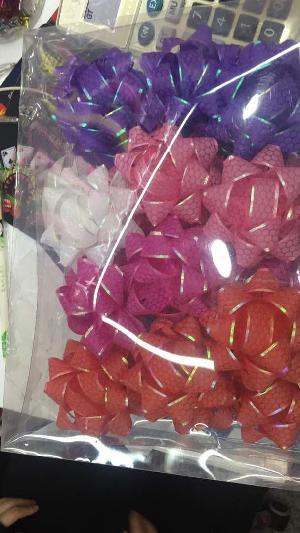 Decorative Ribbons 17