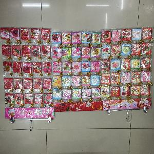 Gift Packaging Tag 03