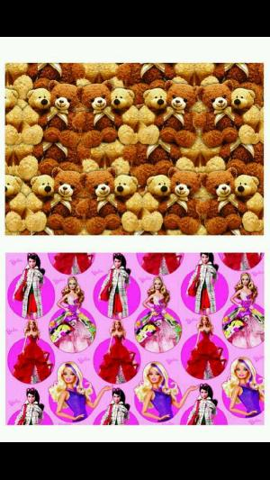 Gift Wrapping Paper 02