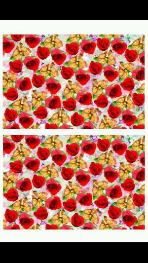Gift Wrapping Paper 08