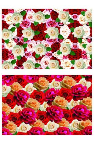 Gift Wrapping Paper 09