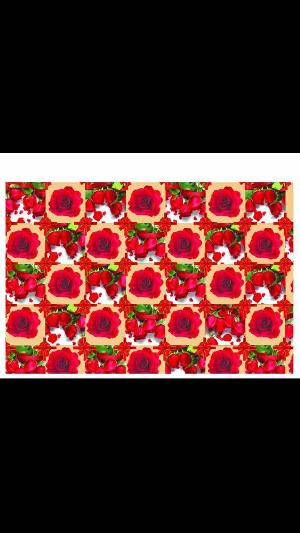 Gift Wrapping Paper 11