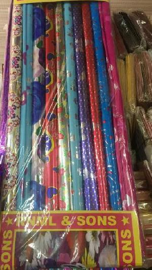 Gift Wrapping Paper 14