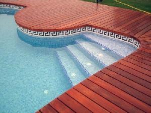 Ceramic Swimming Pool Mosaic Tiles 02