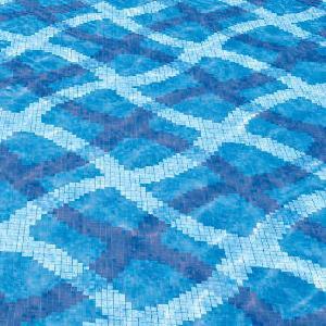 Ceramic Swimming Pool Mosaic Tiles 04