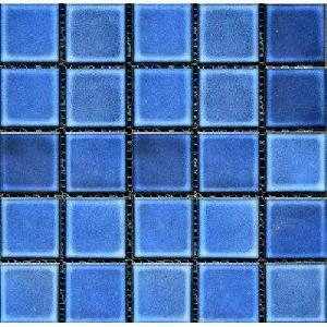 Ceramic Swimming Pool Mosaic Tiles