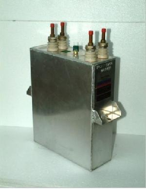 Water Cooled Tank Capacitor 05