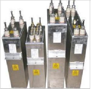 Water Cooled Tank Capacitor 10