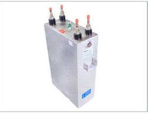 Water Cooled Tank Capacitor 12