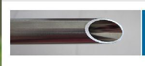 Welded Oval Section Pipes