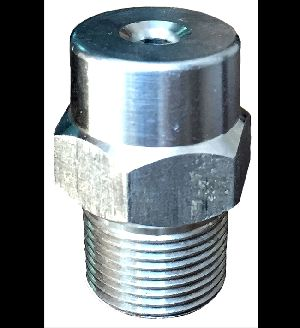 Stainless Steel High Velocity Spray Nozzle