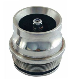 Stainless Steel Male Inlet Adaptor