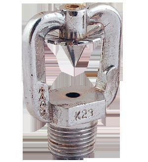 Stainless Steel Medium Velocity Spray Nozzle