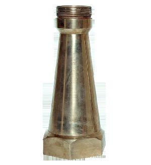 Gunmetal Solid Jet Nozzle