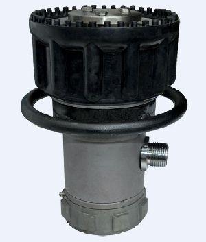 Aluminium Water Foam Nozzle