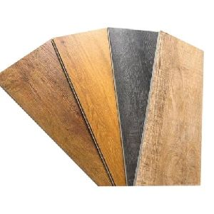 PVC Laminated Boards