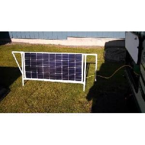 100 Watt Solar Panel