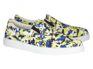 Sublimated Shoes