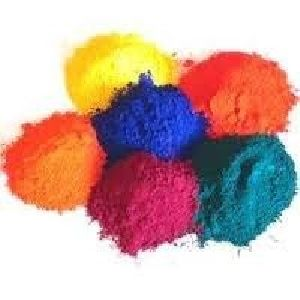 Colored Pigment