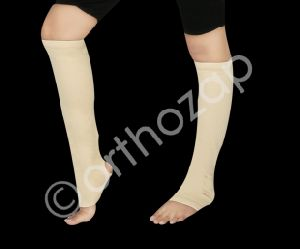 Elastic Tubular Varicose Stockings