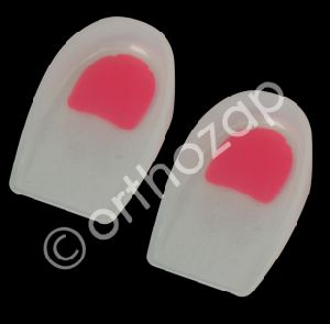 Heel Cushion Silicone