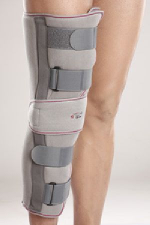 Knee Immobilizer Short Type