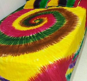 Tie and Dye Bed Sheets 03